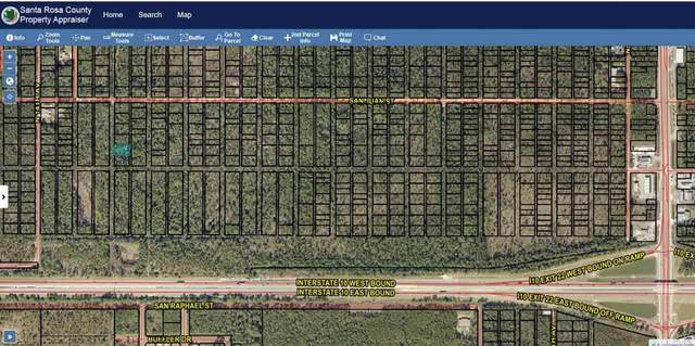 000 N 16TH AVE, Milton, FL 32570 (MLS #581234) :: Connell & Company Realty, Inc.