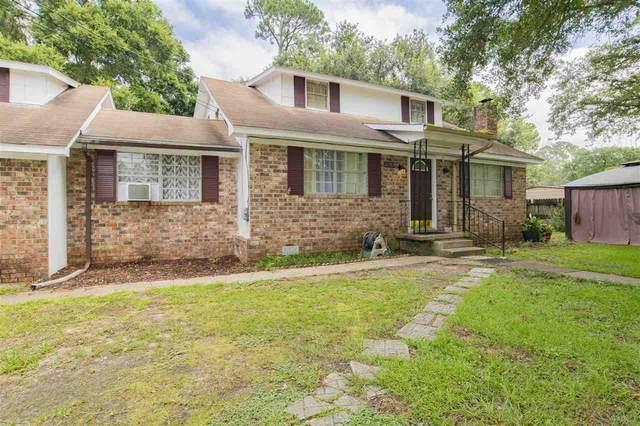 2250 Forsyth St, Pensacola, FL 32514 (MLS #581239) :: Coldwell Banker Coastal Realty