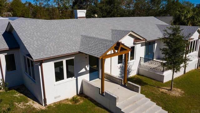 2300 E Mallory, Pensacola, FL 32503 (MLS #581240) :: Coldwell Banker Coastal Realty