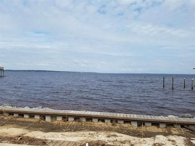 5574 N Shore Way, Pensacola, FL 32507 (MLS #581242) :: Crye-Leike Gulf Coast Real Estate & Vacation Rentals
