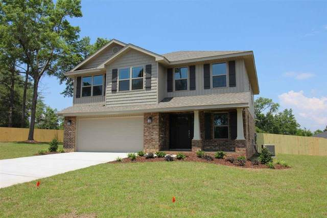 4520 Piedmont Way, Milton, FL 32583 (MLS #581244) :: Connell & Company Realty, Inc.