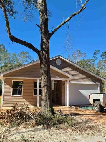 7151 Glade Dr, Milton, FL 32583 (MLS #581281) :: Connell & Company Realty, Inc.