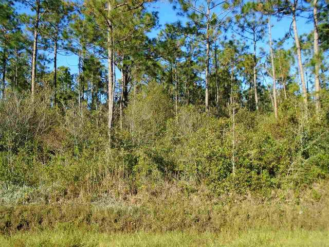 0000 Michael Dr, Milton, FL 32583 (MLS #581330) :: Connell & Company Realty, Inc.