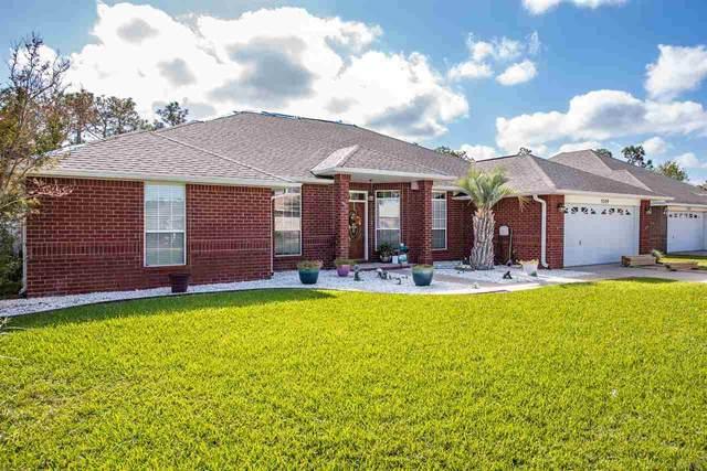 3329 Pitcher Plant Cir, Pensacola, FL 32506 (MLS #581335) :: Coldwell Banker Coastal Realty