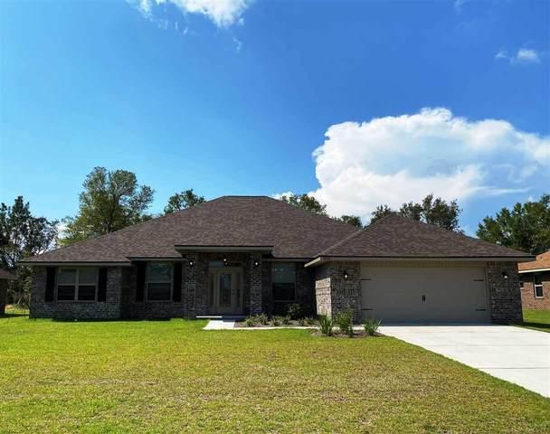 9768 Tara Cir, Milton, FL 32583 (MLS #581362) :: Connell & Company Realty, Inc.