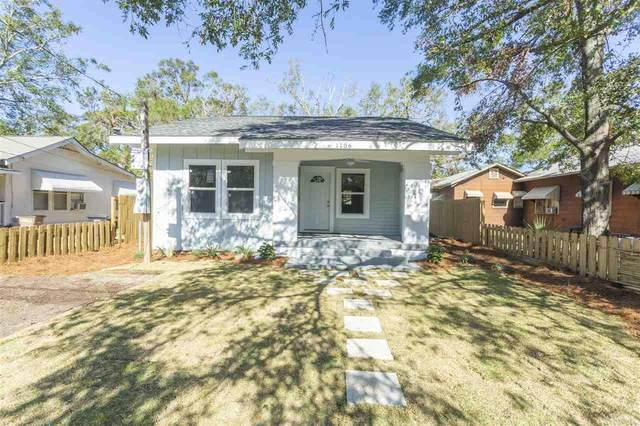 1106 W Gregory, Pensacola, FL 32502 (MLS #581374) :: Connell & Company Realty, Inc.