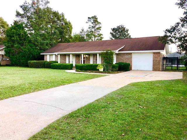 1235 Langley Ave, Pensacola, FL 32504 (MLS #581378) :: Connell & Company Realty, Inc.