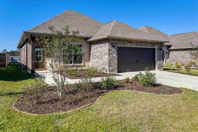1753 Waterbury Way, Cantonment, FL 32533 (MLS #581391) :: Coldwell Banker Coastal Realty