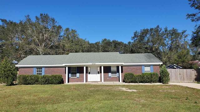 4954 Tealwood Dr, Pace, FL 32571 (MLS #581395) :: Connell & Company Realty, Inc.