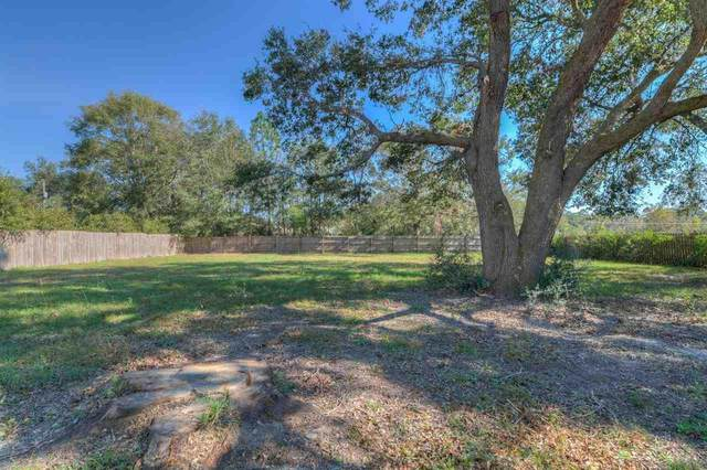 0000 Tealwood Dr, Pace, FL 32571 (MLS #581396) :: Connell & Company Realty, Inc.