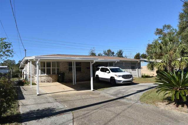 7100 Ben Sasser Dr, Pensacola, FL 32526 (MLS #581400) :: Connell & Company Realty, Inc.