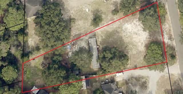 1815 Kell Rd, Gulf Breeze, FL 32563 (MLS #581402) :: Coldwell Banker Coastal Realty