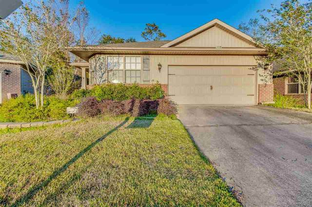 1438 Towhee Canyon Dr, Cantonment, FL 32533 (MLS #581407) :: Connell & Company Realty, Inc.