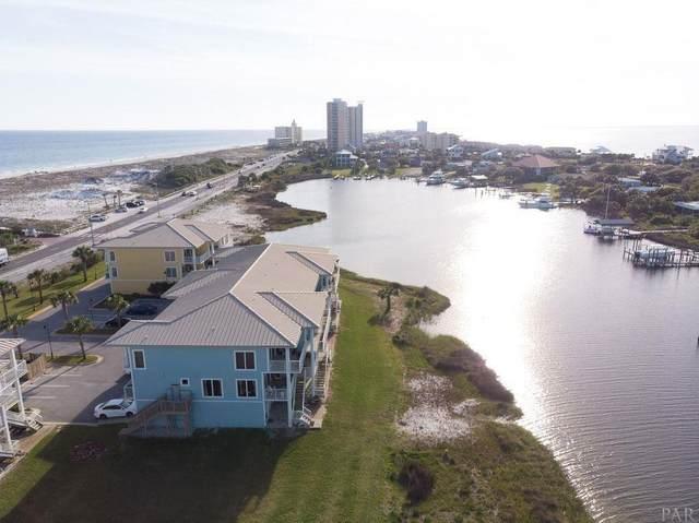 500 Ft Pickens Rd, Pensacola Beach, FL 32561 (MLS #581408) :: Levin Rinke Realty