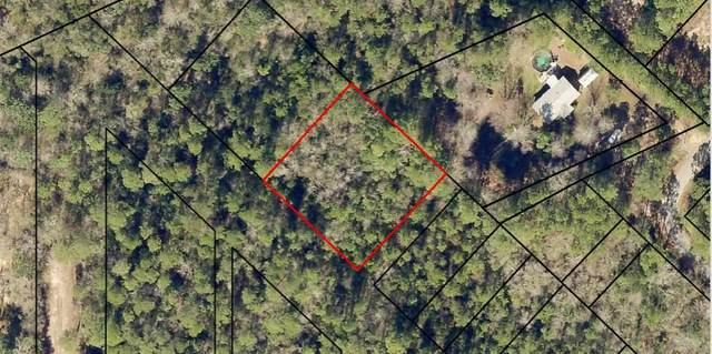 Lot11to16BLK741 Hudson Bend, Milton, FL 32583 (MLS #581423) :: Connell & Company Realty, Inc.