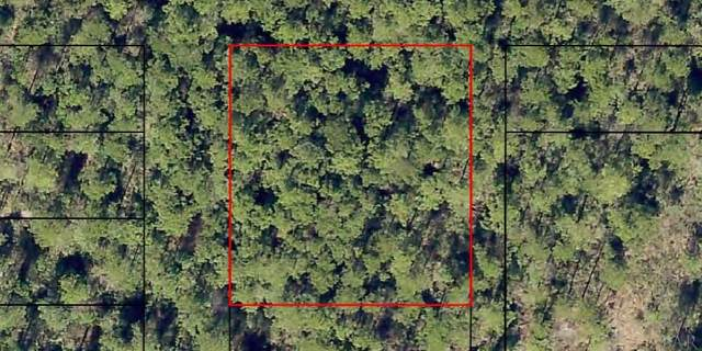 Lot22to24Blk377 12TH AVE, Milton, FL 32583 (MLS #581424) :: Connell & Company Realty, Inc.