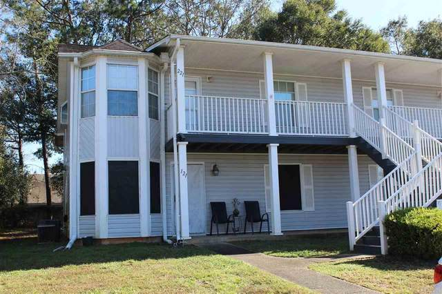 1500 E Johnson Ave #221, Pensacola, FL 32514 (MLS #581431) :: Connell & Company Realty, Inc.