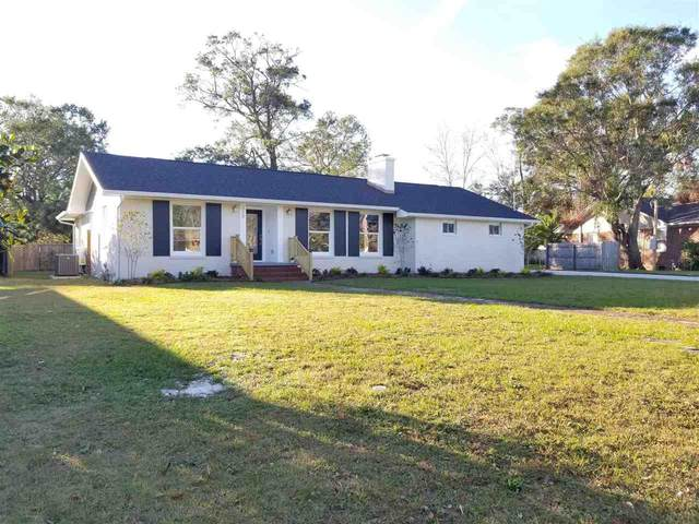 329 Gamarra Rd, Pensacola, FL 32503 (MLS #581437) :: Connell & Company Realty, Inc.