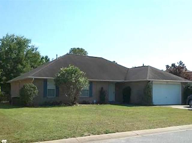 598 Batten Blvd, Pensacola, FL 32507 (MLS #581449) :: Levin Rinke Realty