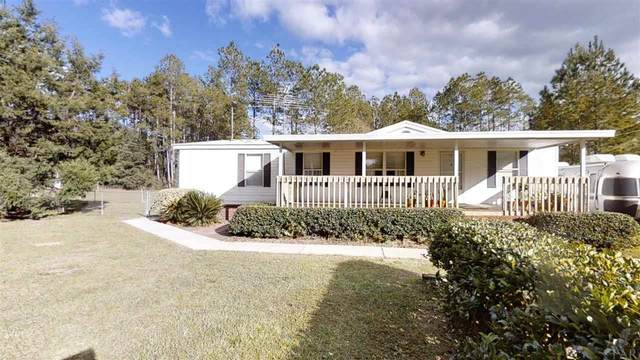 7945 Malone Rd, Milton, FL 32570 (MLS #581451) :: Connell & Company Realty, Inc.