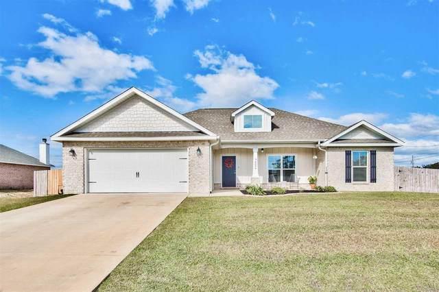 4344 Jaetin Ct, Gulf Breeze, FL 32563 (MLS #581454) :: Levin Rinke Realty