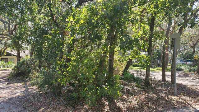 0000 Hickory Shores, Gulf Breeze, FL 32563 (MLS #581464) :: Levin Rinke Realty