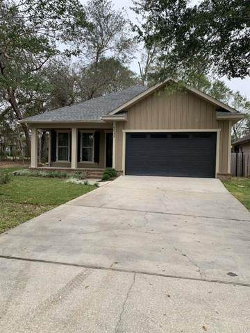 6042 Dahoon Dr, Pensacola, FL 32526 (MLS #581470) :: Connell & Company Realty, Inc.