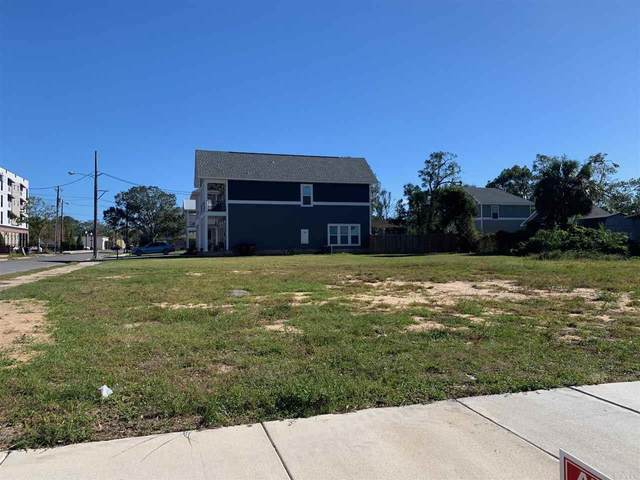 200 N Coyle St, Pensacola, FL 32502 (MLS #581488) :: Connell & Company Realty, Inc.