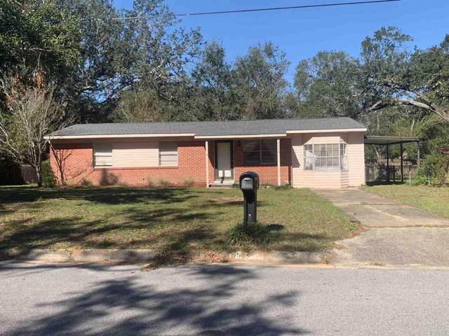 4534 Bixby Cir, Pensacola, FL 32514 (MLS #581494) :: Connell & Company Realty, Inc.