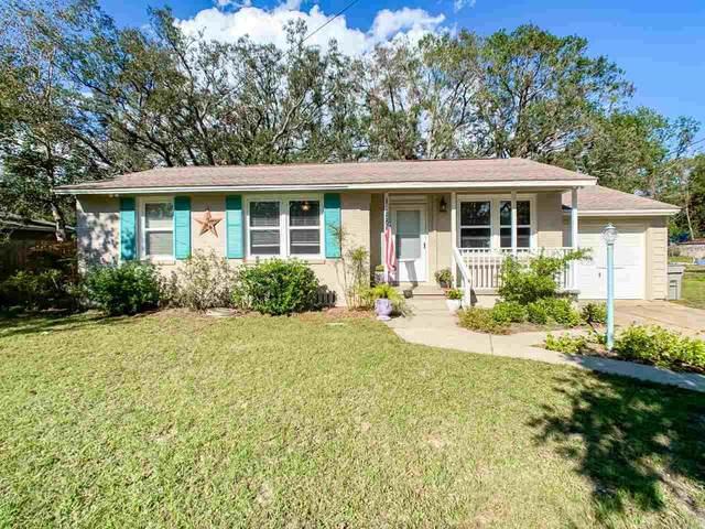 206 Milton Rd, Pensacola, FL 32507 (MLS #581510) :: Levin Rinke Realty