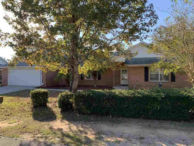 6049 Antelope St, Milton, FL 32570 (MLS #581512) :: Connell & Company Realty, Inc.