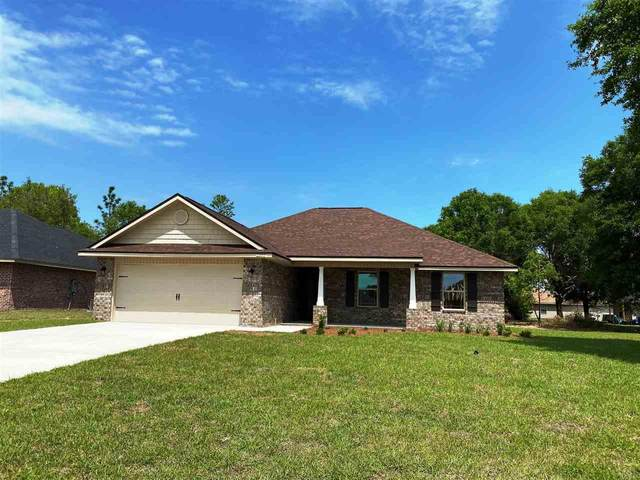 5175 Gaineswood Dr, Milton, FL 32583 (MLS #581519) :: Connell & Company Realty, Inc.