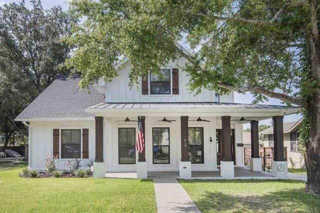 419 W De Soto St, Pensacola, FL 32501 (MLS #581526) :: Levin Rinke Realty