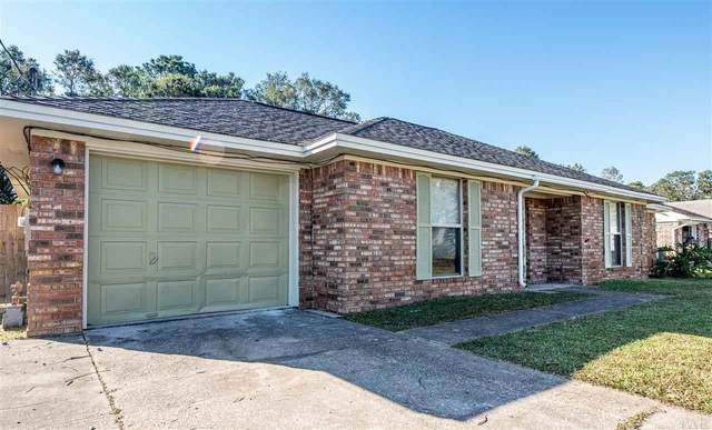 7661 Old Hickory Dr, Pensacola, FL 32507 (MLS #581530) :: Connell & Company Realty, Inc.