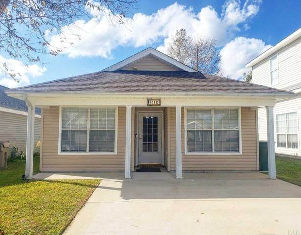 3012 Flintlock Dr, Pensacola, FL 32526 (MLS #581531) :: Connell & Company Realty, Inc.
