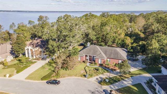4535 Baywalk Cir, Pensacola, FL 32514 (MLS #581534) :: Connell & Company Realty, Inc.