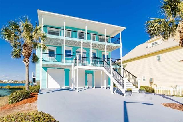 353 Gulfview Ln, Perdido Key, FL 32507 (MLS #581535) :: Levin Rinke Realty