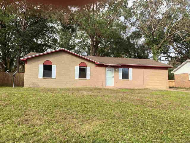 4317 Chalet Cir, Pace, FL 32571 (MLS #581538) :: Connell & Company Realty, Inc.