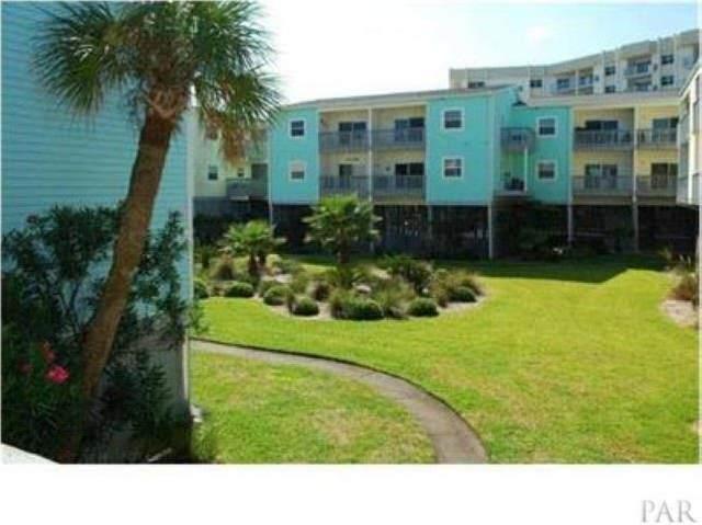 1625 Bulevar Mayor L-5, Pensacola Beach, FL 32561 (MLS #581543) :: Levin Rinke Realty