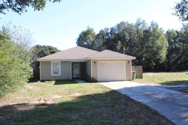 416 Bremen Ave, Pensacola, FL 32507 (MLS #581547) :: Levin Rinke Realty