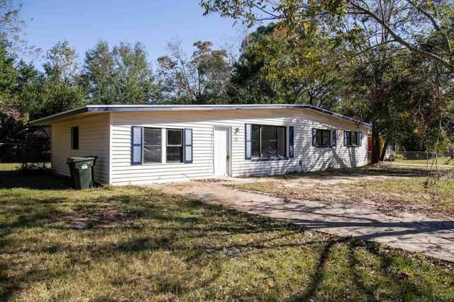4508 Ellysee Way, Pensacola, FL 32505 (MLS #581549) :: Coldwell Banker Coastal Realty