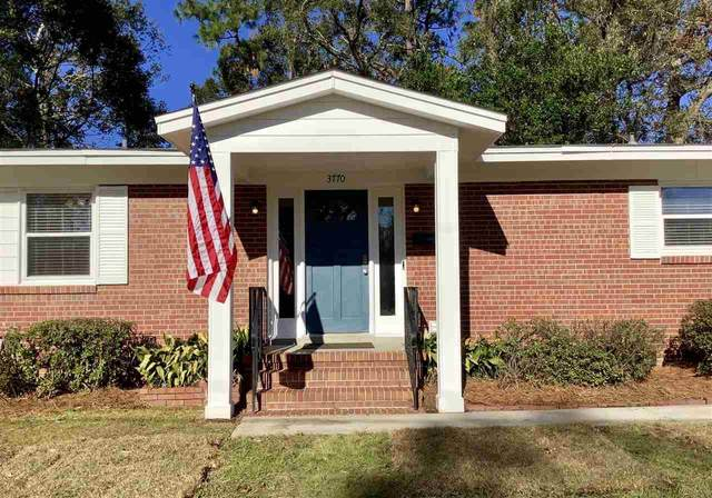3770 Summer Dr, Pensacola, FL 32504 (MLS #581552) :: Connell & Company Realty, Inc.