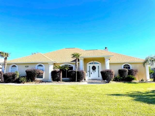 5088 Chandelle Dr, Pensacola, FL 32507 (MLS #581553) :: Levin Rinke Realty