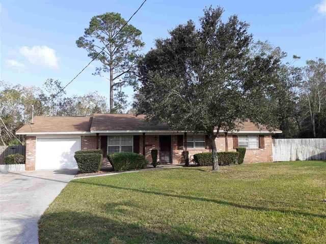 9 Usher Cir, Pensacola, FL 32506 (MLS #581558) :: Levin Rinke Realty