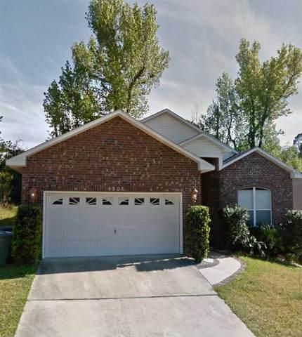 4505 Piper Glen Dr, Pensacola, FL 32514 (MLS #581575) :: Levin Rinke Realty