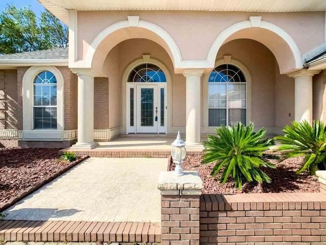 3025 Liana Ln, Pensacola, FL 32505 (MLS #581580) :: Coldwell Banker Coastal Realty