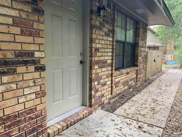 1440 N 61ST AVE 7C, Pensacola, FL 32506 (MLS #581585) :: Levin Rinke Realty