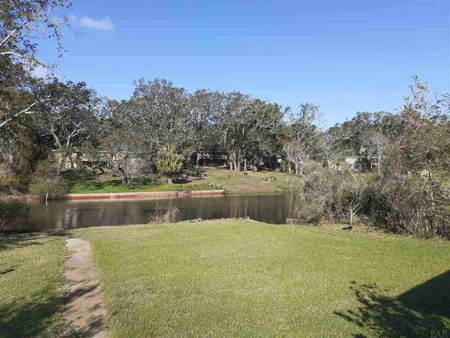 3290 Bayou Dr, Pensacola, FL 32505 (MLS #581588) :: Connell & Company Realty, Inc.