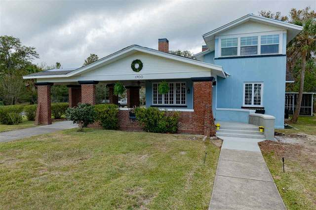 1900 E Blount St, Pensacola, FL 32503 (MLS #581594) :: Connell & Company Realty, Inc.