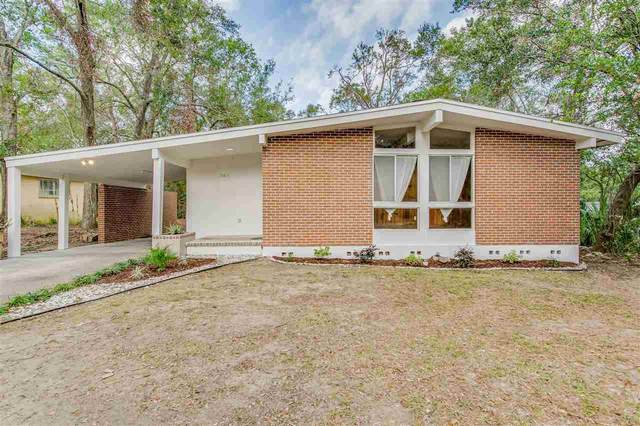 748 Alpine Dr, Pensacola, FL 32503 (MLS #581596) :: Connell & Company Realty, Inc.